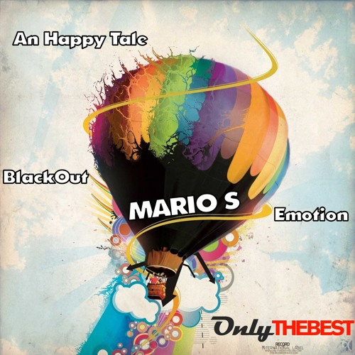 177# Mario S - Emotion [ Only the Best Record international ]