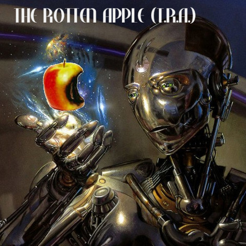 The Rotten Apple (T.R.A.) - Lost Planet