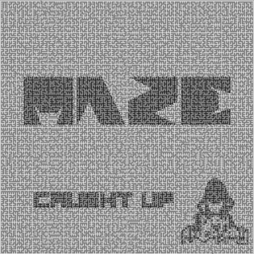 CAUGHT UP - Maze    **FREE DOWNLOAD**