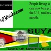 The Tradewinds- Guyana Medley