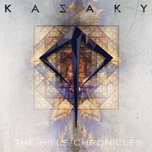 KAZAKY - Last Night (Long Version)