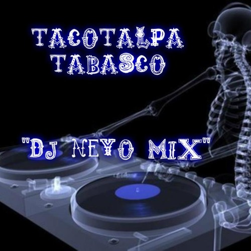 DJ Neyo Mix - back in time
