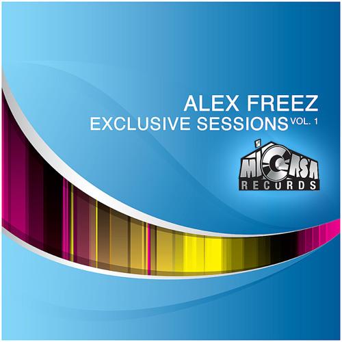 Alex Freez - Exclusive Sessions - Vol 1