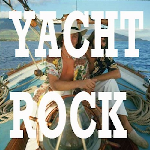 The Alchemist - Yacht Rock Side B ft. Big Twins, Chuck Inglish & Blu