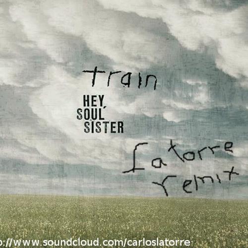 Train - Hey soul sister (Latorre remix)