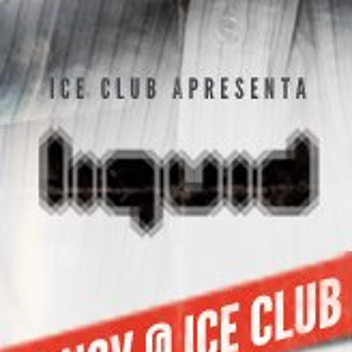 Esc - Minimix - Warm Up :: LIQUID 10/Nov/2012 @ ICE CLUB