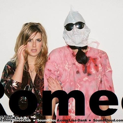 Tempogeist x Lisa Dank - Romeo (Out Now on Shiny Disco Club)