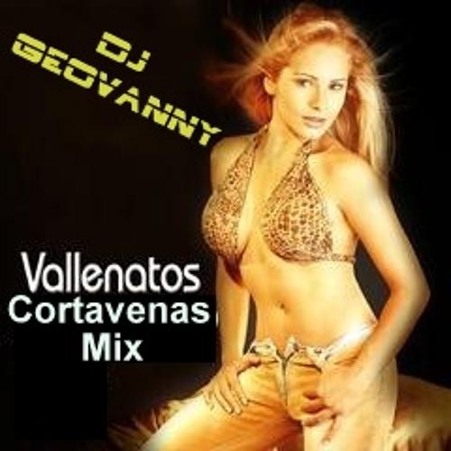 Vallenatos Cortavenas Mix