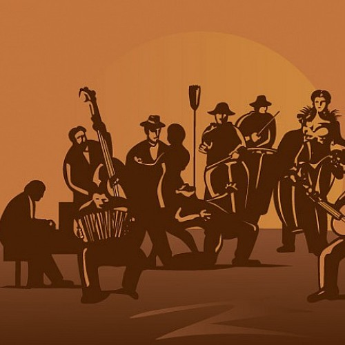Xplicit - Minimal Orquesta
