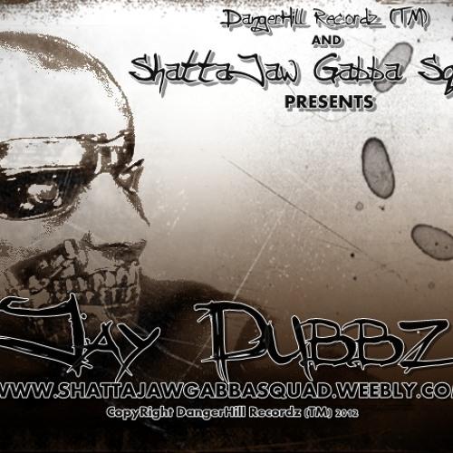 NoBody Move - Jay Dubbz - ShattaJaw Gabba Squad SpeedCore DHR2012