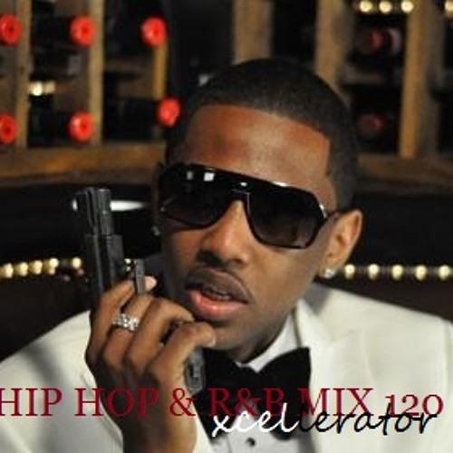 Hip Hop & R&B Mix 120 - Mixed By Xcellerator (Hot!!!)