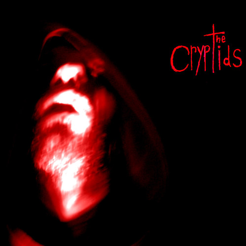 The Cryptids - Holy Order of the Screaming Angels