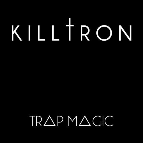 DJ Kill†ron-TЯ∆P M∆GIC MIXX
