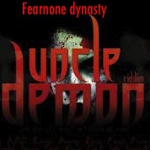 Fearnone Dynasty ( TEK TALK )
