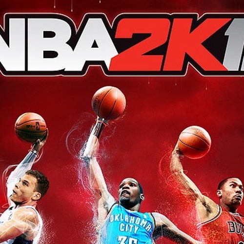 NBA LIVE 2k13 Flux Pavilion Feat. Ace Picasso - Can't Stop (Vocal Remix) - Free Download