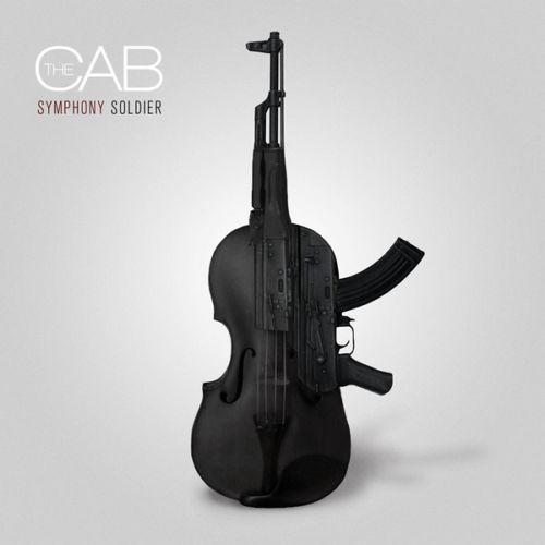 Angel With A Shotgun - The Cab