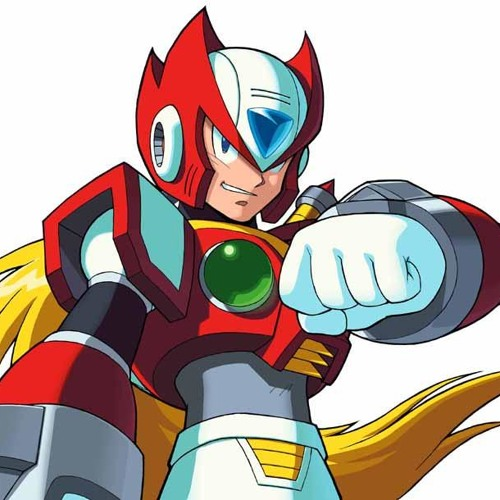 Theme of Zero - Megaman X4 by Mei-sama~ playlists on SoundCloud