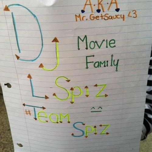 L-Spiz & Breeze - Gangnam Style