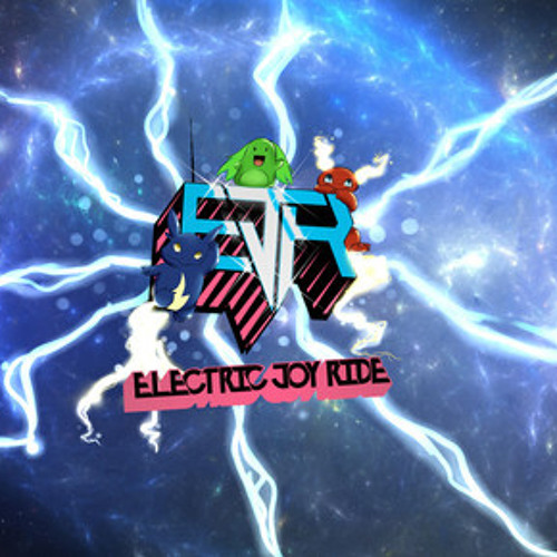Fall Down by Electric Joy Ride (Feat. Brenton Mattheus)