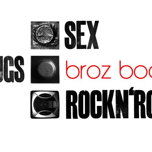 Sex, Drugs, Rock & Roll [BROZ BOOTLEG] (Zedd x Tommy Trash x David Guetta x Kaskade)