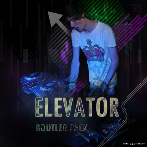 Wahmaze vs. Swedish House Mafia - Drop De World (Elevator Mashup Bootleg)