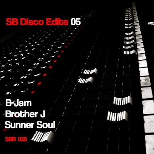 SUPERBREAK Disco Edits Vol 05 [SUNNER SOUL/B JAM/BROTHER J]