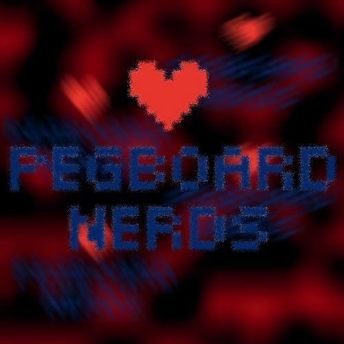 Pegboard Nerds Mix