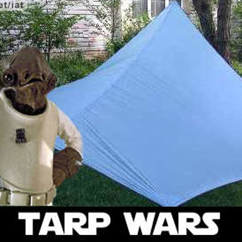Tarp Wars