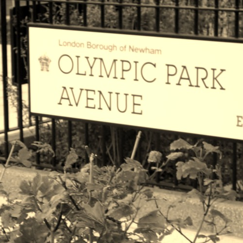 Legends of London - Olympic East Enders