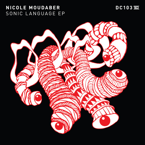 02 - DC103 - Nicole Moudaber - The Road To Transformation - Drumcode