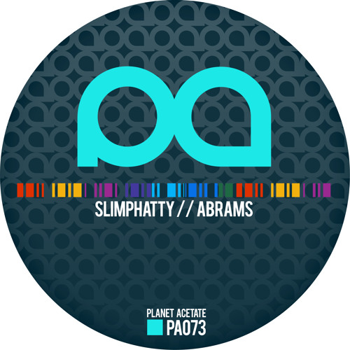 SlimPhatty - Abrams