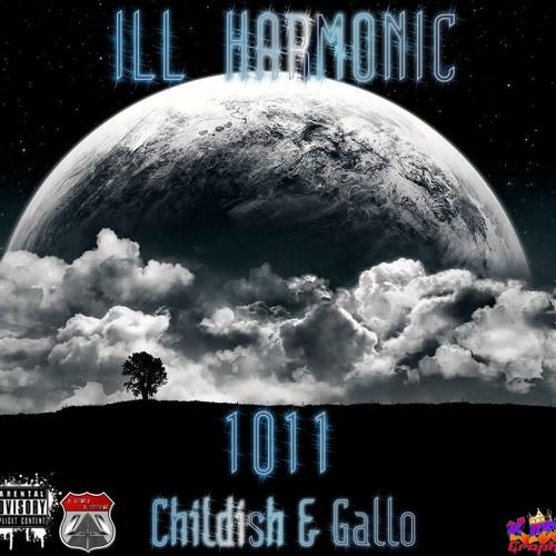 Let Me Speak - Ill Harmonic (Gallo & Childish)