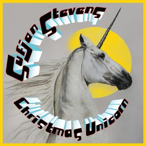"""Sufjan Stevens, """"Justice Delivers Its Death"""""""
