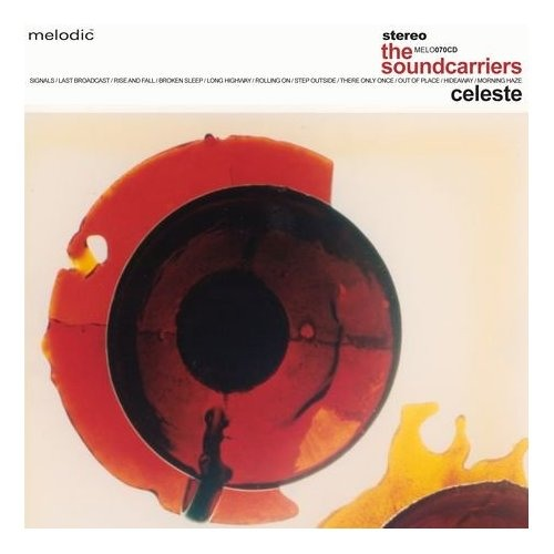 The Soundcarriers - Morning Haze