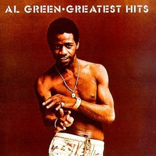 Al Green - Let's Stay Togheter - Instrumental (Prod. Lord Baboo)