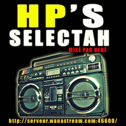 Selecta WestCoast Hiphop 2010