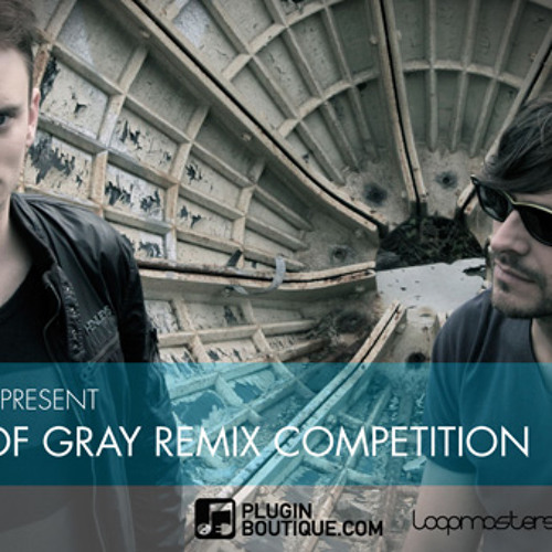 Shades Of Gray - Illusions Remix Competition (Instructions in Description)