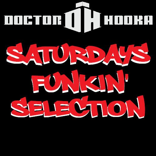 Doctor Hooka-Saturday