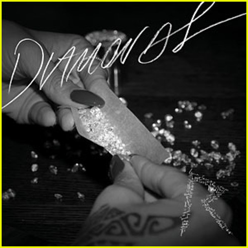 Rihanna - Diamonds (Lester Drum and Bass Remix) (Downloadlink in description)