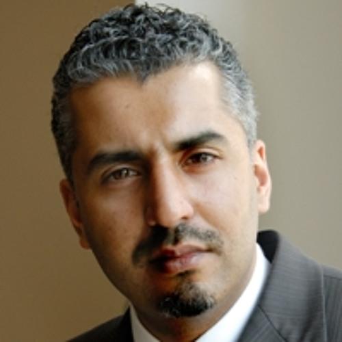 Maajid Nawaz 5 November 2012