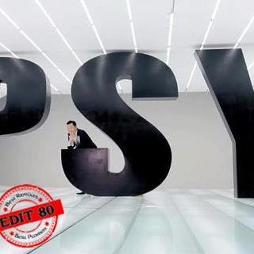 PSY - Gangnam Style - Dj Vicky[MDS] Mix 2012.Edit Version..