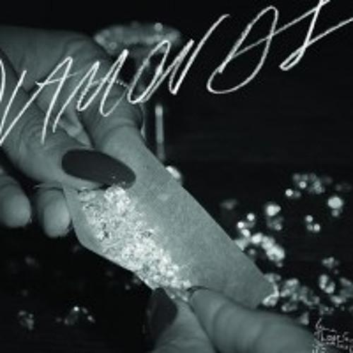 Diamonds - Rihanna (cover)