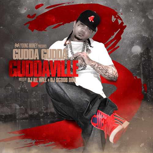 Gudda Gudda Feat. Crooked I, Ace Hood & Trae The Truth - Enemies [WWW.XCLUSIVEMUSIC.KZ]