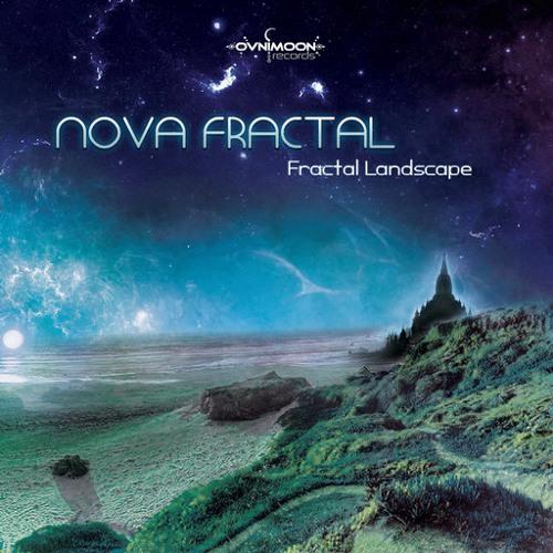 Nova Fractal - Fractal Landscape (Ovnimoon Records)