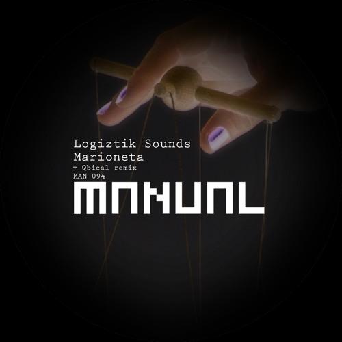 Logiztik Sounds - Marioneta (Qbical's mega mojito remix)