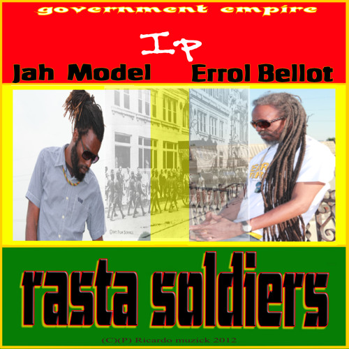 JAH MODEL- ERROL BELLOT - I NEED A WOMAN