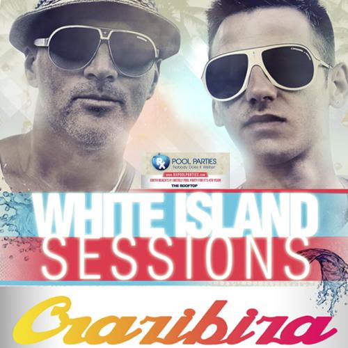 Crazibiza Live@RX Pool Party ( 2012-10-21 )