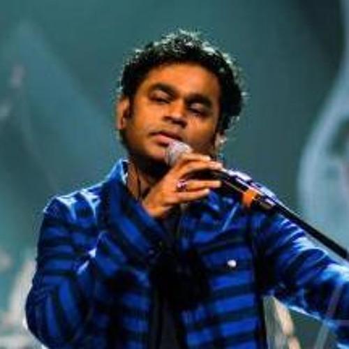 Aaj Jaane Ki Zidd Na Karo - AR Rahman - MTV Unplugged