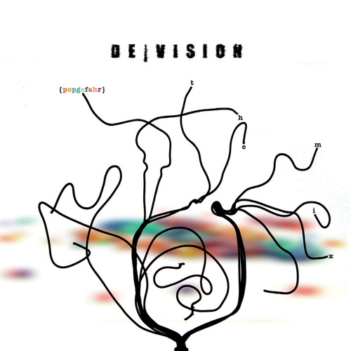 DE/VISION - Until the End of Time - Gabriel Alt Remix