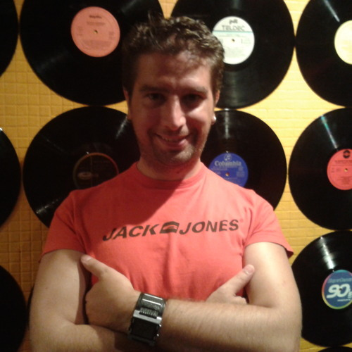 DANNY GARLICK - dj set - (2012 WINTER SESSION)